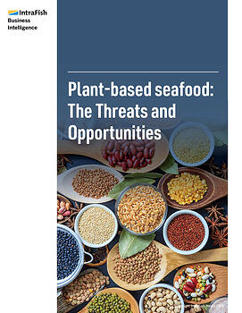 Plant-based cover