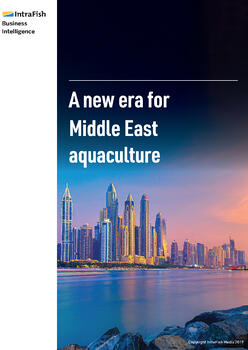IFCO Middle East Cover Page