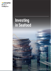 Investing in Seafood Cover