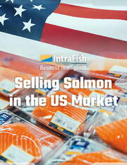 Salmon in US 21 Cover