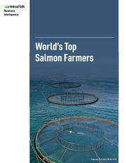 Top Salmon Farmers Cover